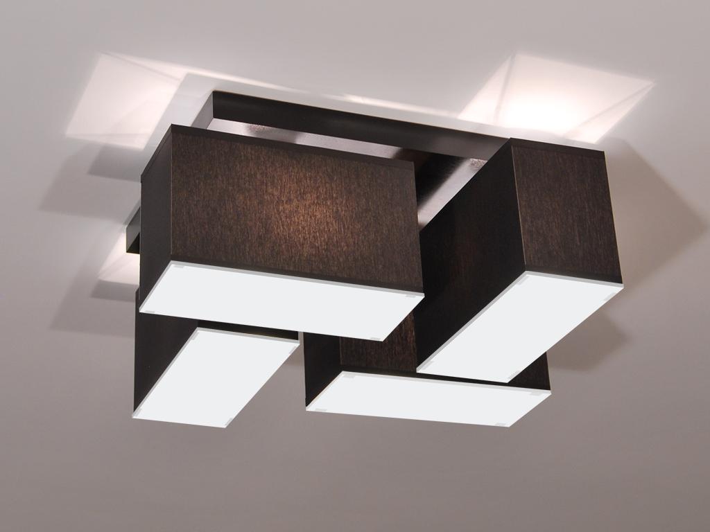 Illuminazione da soffitto in legno idee illuminazione soffitto in