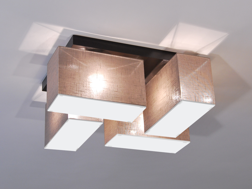 Lampada da soffitto luce blejls416d soggiorno cucina illuminazione