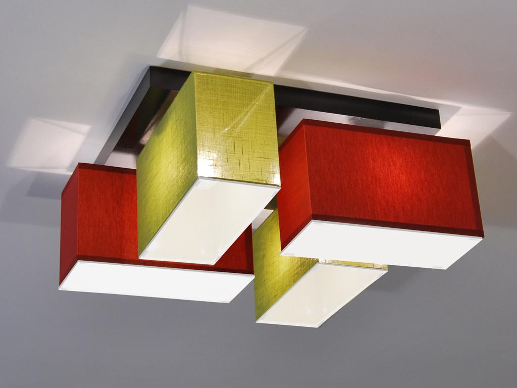 Lampada da soffitto luce blejls4178d soggiorno cucina illuminazione