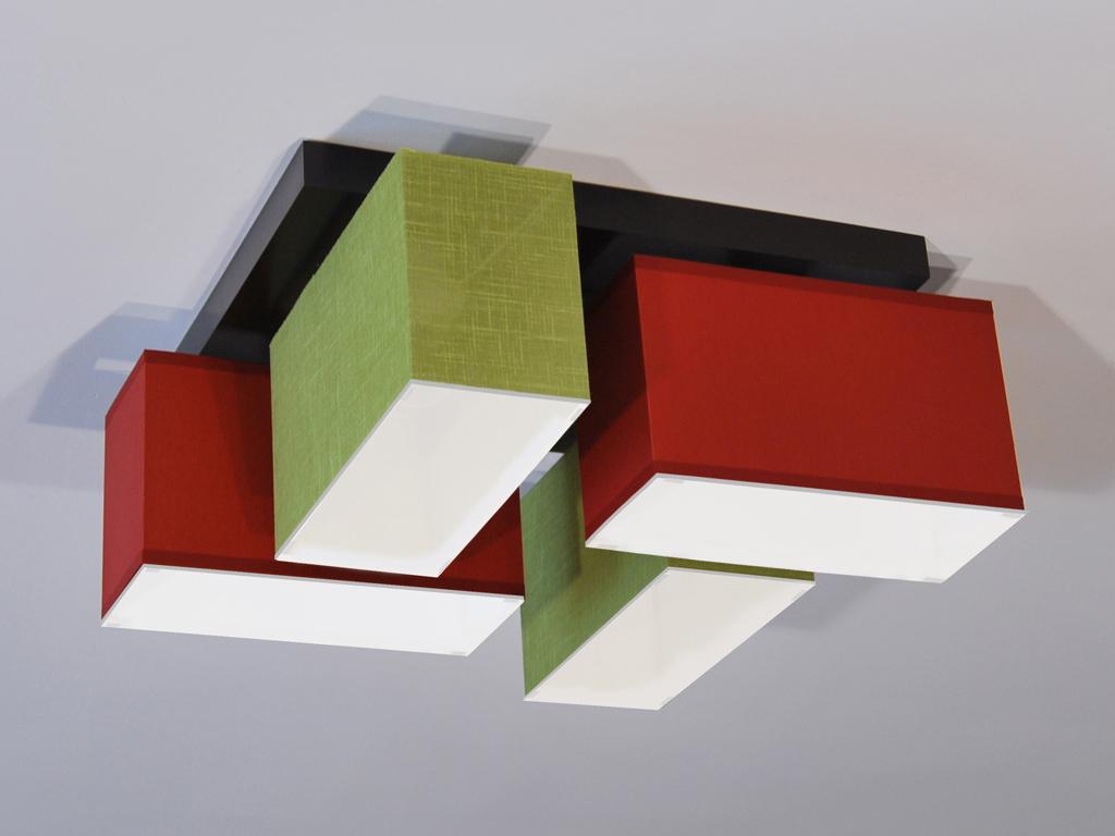 Lampada da soffitto luce blejls d soggiorno cucina
