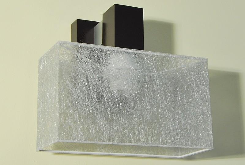 Applique da parete lampada jk a di legno luce pavimento scala ebay