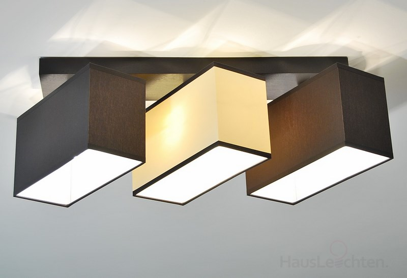 Deckenlampe Deckenleuchte JLS3195D Leuchte Lampe Wohnzimmer Küche Beleuchtung