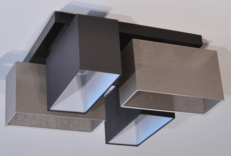 Lampada da soffitto luce jls d soggiorno cucina illuminazione