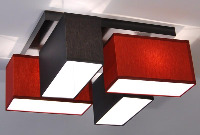 Lampada da soffitto luce jls4128d soggiorno cucina illuminazione ebay