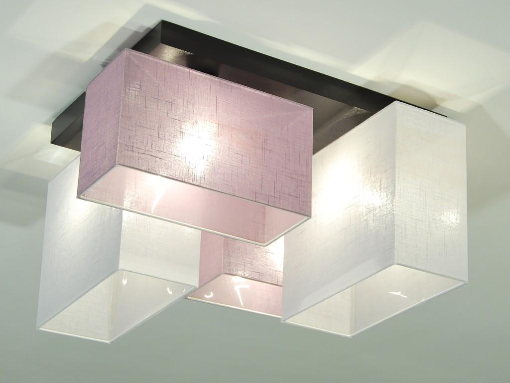 Lampada da soffitto luce jls liwed soggiorno cucina illuminazione