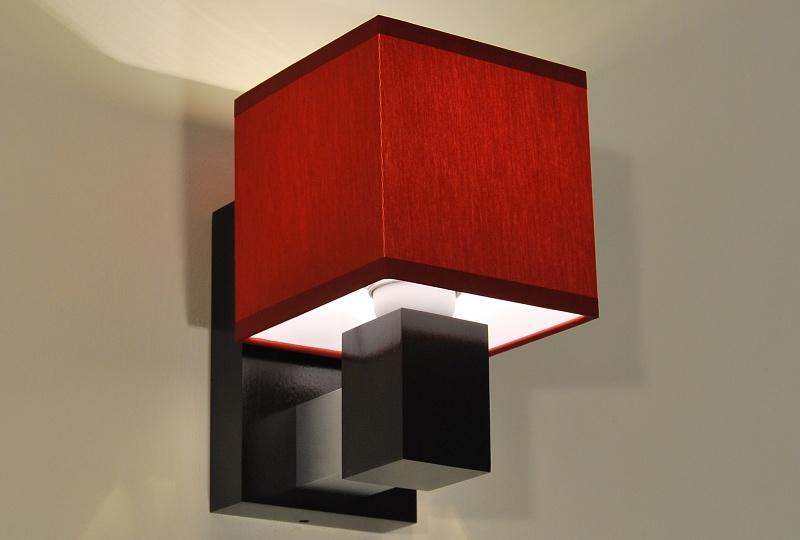 Applique da parete lampada lk a di legno luce pavimento scala ebay