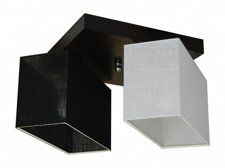 deckenlampe jls22scwed schwarz wei g nstig online kaufen. Black Bedroom Furniture Sets. Home Design Ideas