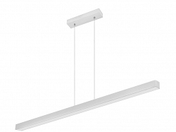 LED Hängelampe LED120KB-WEIß 16,6W 1998lm