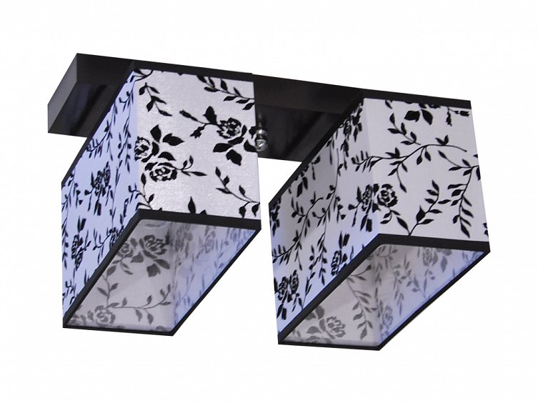 deckenlampe jls213d blumen g nstig online kaufen. Black Bedroom Furniture Sets. Home Design Ideas